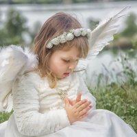 Маленький ангел 3 :: Minerva. Светлана Косенко