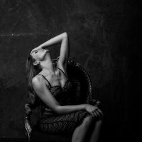 Чувства :: Екатерина Хотяшова