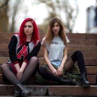 grunge_2 :: Валерий Чернышов