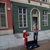 Гданьск Польша. :: Murat Bukaev