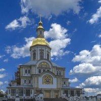 Собор Благовещения Пресвятой Богородицы. Благовещенский собор :: Сергей Цветков
