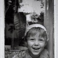 Чистая радость :: Николай Осипенко