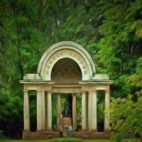 Вечно юный павловский парк.... :: Tatiana Markova