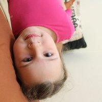 Взгляд ребенка :: Алина Веремеенко