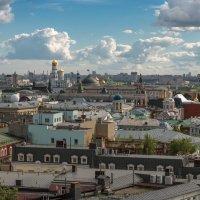 Моооосква :: Андрей Бондаренко