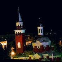 Ночной город :: Sadi Omarov