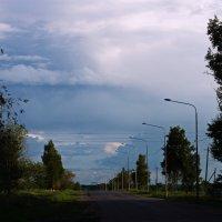 После ливня :: Валерий Лазарев