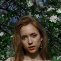 Полина :: Albina Lukyanchenko