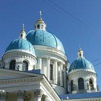 Троицкий собор :: Galina Belugina