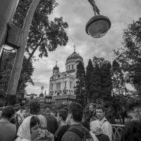 по пути к святителю Николаю Чудотворцу :: - ИИК -