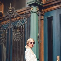 NYC 2017 :: Юлия Ходаковская