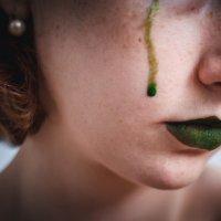 Don't cry :: Александра П