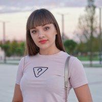 Закатный портрет :: Андрей Майоров