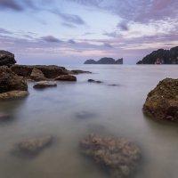 Остров Пи-Пи-Дон (Таиланд). Утро. :: igor1979 R
