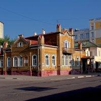 На улицах Тамбова :: MILAV V