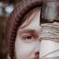 Woodcutter :: Юля Грек