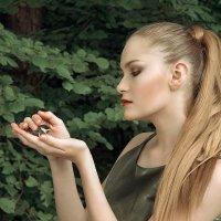 Марго :: Olga Kramoreva