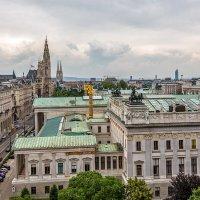 Austria 2017 Vienna :: Arturs Ancans