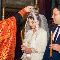 Венчание :: Людмила Головня