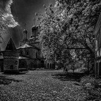 лунная ночь :: Константин Нестеров