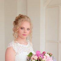 Свадебная съемка :: Кристина Милославская