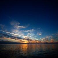Плещеево озеро :: Аркадий Назаров