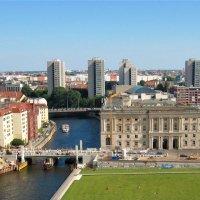Городская перспектива (Берлин) :: spm62 Baiakhcheva Svetlana