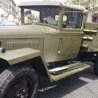 ГАЗ-АА  (Полуторка) :: Galina194701