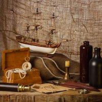 Наследство старого моряка :: Irina-77 Владимировна