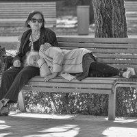 Дочки-Матери :: Егор Егоров