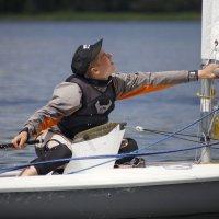 Ловец ветра :: Тата Казакова
