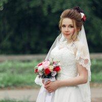 Евгения :: Anna Lesnikova