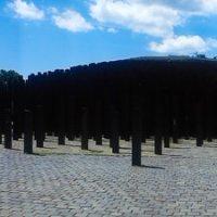 Памятник в честь революции 1956 года (Будапешт) :: Андрей ТOMА©