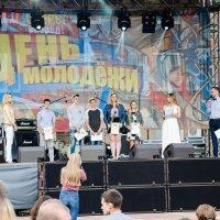День молодёжи, г. Озёры 17.06.2017 :: Константин Сафронов