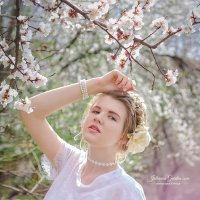 Весна :: Юлианна Гарден