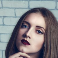 Анастасия :: Ольга Гудым