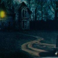 Dark forest :: Оксана Львова