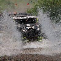 CAN-AM X RACE -2017 -6 :: Анатолий Стрельченко
