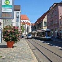 Augsburg... :: Galina Dzubina