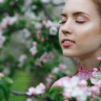 Аромат :: Albina Lukyanchenko