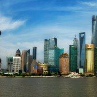 Shanghai :: yameug _