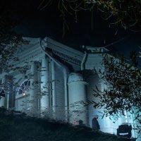 Про ночь и отражения :: Александр Максимов