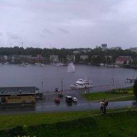 Финляндия. (Озеро Сайма). :: Светлана Калмыкова