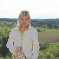 Настоящая панорама из природы. :: Светлана Громова