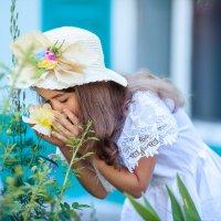 Благоуханье цветов :: Наталья Шатунова