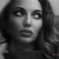 Лана портрет :: Борис Соловьев
