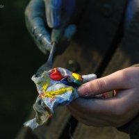 """из альбома """"Красим Облака"""" :: StudioRAK Ragozin Alexey"""