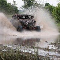 CAN-AM X RACE - 2017 - 7 :: Анатолий Стрельченко