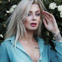 Alina :: Katie Voskresenskaia