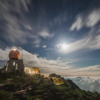 Внутри облаков :: Olga Lakeeva